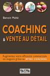 Livre numrique Coaching et vente au dtail