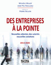 Livre numrique Des entreprises  la pointe
