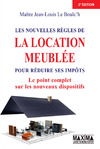 Livre numrique Les nouvelles rgles de la location meuble pour rduire ses impts