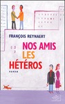 Livre numrique Nos amis les htros