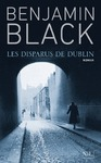 Livre numrique Les disparus de Dublin
