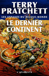 Livre numrique Le Dernier Continent