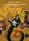 Livre numrique Tekrock