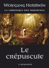 Livre numrique Le Crpuscule