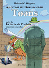 Livre numrique Toons