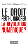 Livre numrique Le droit peut-il ignorer la rvolution numrique ?