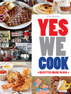 Livre numrique Yes we cook !