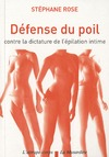 Livre numrique Dfense du poil