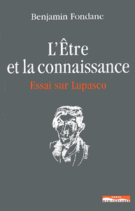 Livre numrique L&#x27;tre et la connaissance