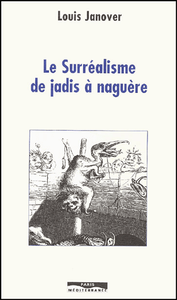 Livre numrique Surralisme de jadis  nagure