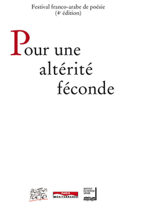Livre numrique Pour une altrit fconde