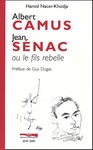Livre numrique Albert Camus, Jean Snac ou le fils rebelle