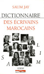 Livre numrique Dictionnaire des crivains marocains