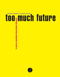 Livre numrique too much future