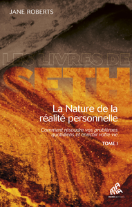 Livre numrique La Nature de la ralit personnelle (tome I)