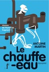 Livre numrique Histoire de l&#x27;humanit I : le chauffe-eau