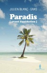 Livre numrique Paradis (avant liquidation)