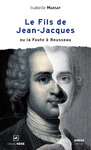 Livre numrique Le Fils de Jean-Jacques