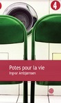 Livre numrique Potes pour la vie