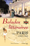 Livre numrique Balades littraires dans Paris II