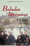 Livre numrique Balades littraires dans Paris III
