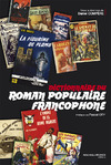 Livre numrique Dictionnaire du roman populaire francophone
