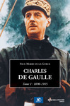 Livre numrique Charles de Gaulle, tome 1