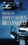 Livre numrique Histoire des services secrets britanniques