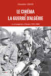 Livre numrique Cinma et Guerre d&#x27;Algrie (1945-1962)