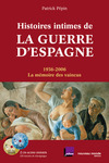 Livre numrique Histoires intimes de la guerre d&#x27;Espagne