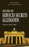 Livre numrique Histoire des Services Secrets Allemands