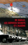 Livre numrique De Gaulle, les services secrets et l&#x27;Algrie