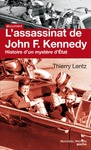 Livre numrique L&#x27;assasinat de JFK