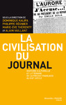 Livre numrique La Civilisation du journal