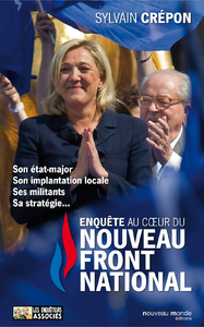Livre numrique Enqute au coeur du nouveau Front National