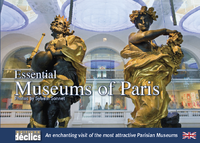 Livre numrique Essential Museums of Paris