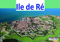 Livre numrique Ile de R