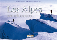 Livre numrique Les Alpes somptueuses