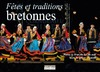 Livre numrique Ftes et traditions bretonnes