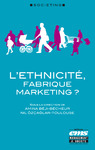 Livre numrique L&#x27;thnicit, fabrique marketing ?