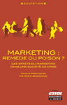 Livre numrique Marketing : remde ou poison ?