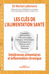 Livre numrique Les cls de l&#x27;alimentation sant - Intolrances alimentaires et inflammation chronique