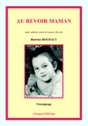 Livre numrique Au revoir maman, mon combat contre le cancer du sein