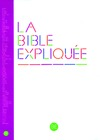 Livre numrique La Bible Explique, avec les livres deutrocanoniques