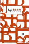 Livre numrique La Bible en franais courant avec notes, avec les livres deutrocanoniques