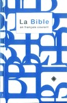 Livre numrique La Bible en franais courant avec notes, sans les livres deutrocanoniques