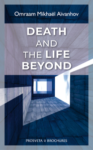 Livre numérique Death and the life beyond