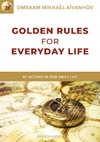 Livre numérique Golden Rules for Everyday Life