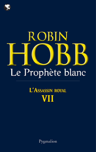 Livre numrique Le Prophte blanc