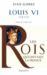Livre numrique Louis VI